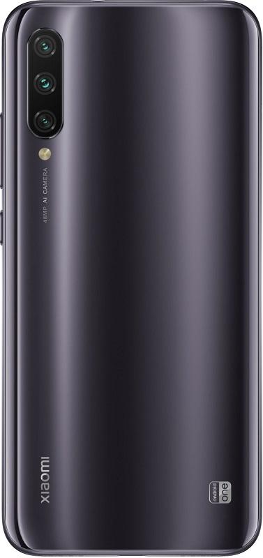 Xiaomi Mi A3 4/128Gb (Black)
